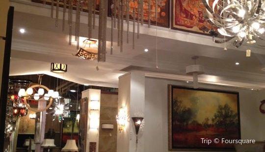 Four Seasons Ramesh Gallery