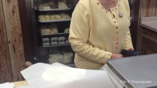 Calandra's Cheese