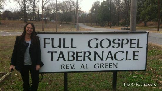 Full Gospel Tabernacle