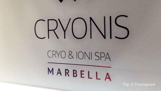 Cryonis - Cryo & Ioni Spa