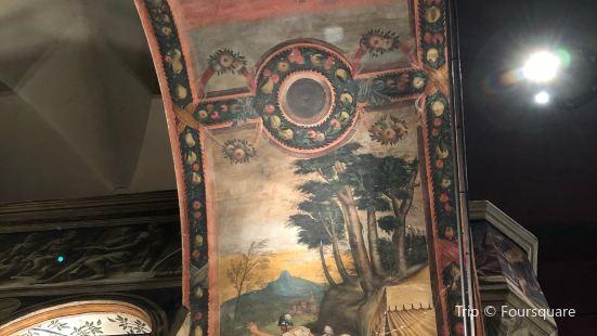 Monastero San Pietro dei Monaci Benedettini