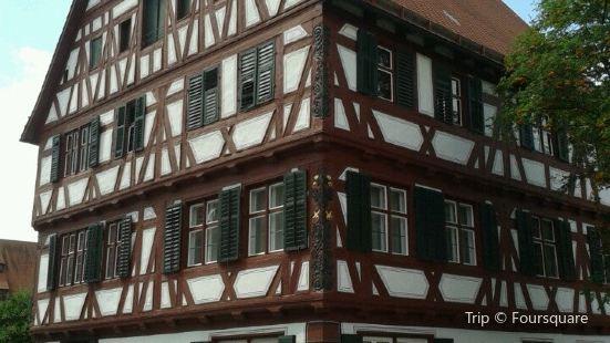 Winter'sches Haus Nördlingen