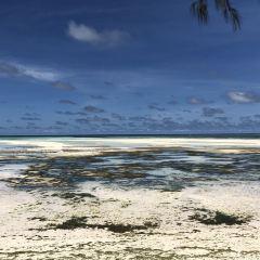 Jambiani Beach User Photo