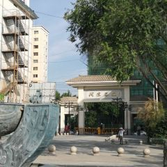 Xining Laodong Park User Photo