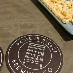 Pasteur Street Brewing Company User Photo