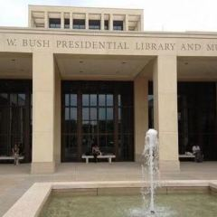George Bush Presidential Library and Museum User Photo