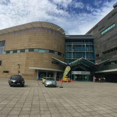 Museum of New Zealand (Te Papa Tongarewa) User Photo