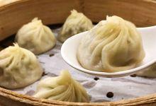 杭州美食图片-杭州小笼包