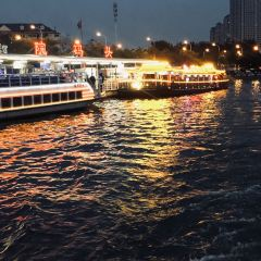 Haihe River Tourism Boat User Photo