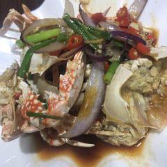 重慶英姐海鮮加工(第一市場總店)用戶圖片