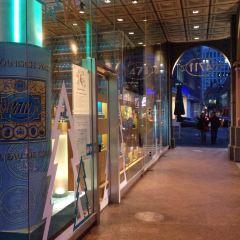 Le Grand Musee du Parfum User Photo
