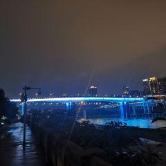 Chongqing Yu'ao Jialingjiang Bridge User Photo