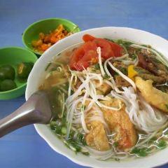 Con Dao Island User Photo