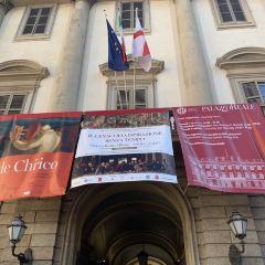 Palazzo Reale User Photo