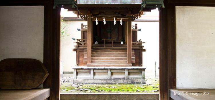 오사카 텐만구1