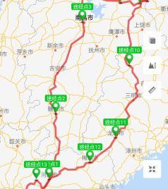 龙岩游记图文-江西自驾游(含宏村及福建土楼)