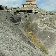 烏普利斯齊赫洞穴王朝用戶圖片