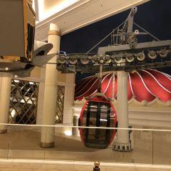 永利皇宮觀光纜車用戶圖片