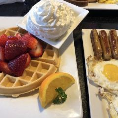 Keke's Breakfast Cafe User Photo