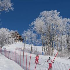 Changbaishan Ski Field User Photo