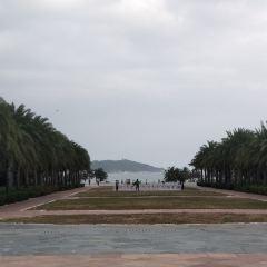 하이탕 광장 여행 사진