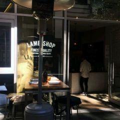 The Lamb Shop User Photo
