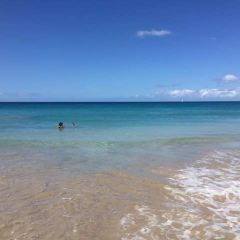 White Sands Beach(La'aloa Bay) User Photo