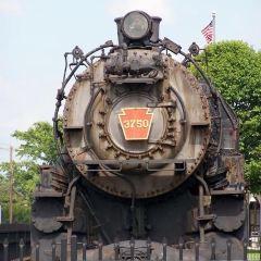Railroad Museum用戶圖片
