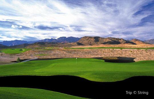 拉斯維加斯Bear's Best高爾夫球場2