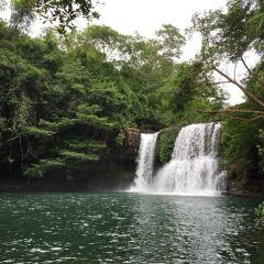 Huang Nam Keaw Waterfall User Photo