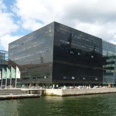 Det Kongelige Biblioteks Have User Photo