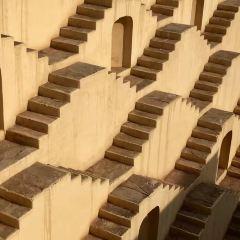 階梯水井用戶圖片