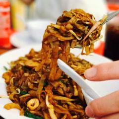 No Signboard Seafood(Geylang) User Photo