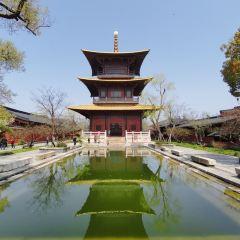 Guangfulin Relics Park User Photo