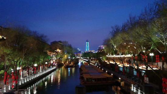 濟南環城公園
