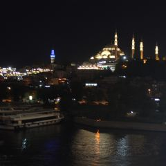 Sultanahmet District User Photo