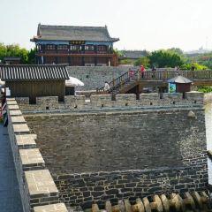 Penglai Water City User Photo