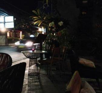 BAR di Bali