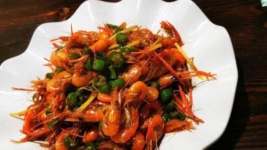 魚阿婆·有機農家菜
