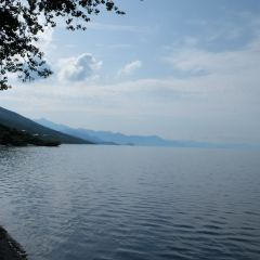 Scutari Lake User Photo