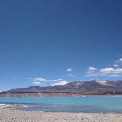 Laguna Verde User Photo