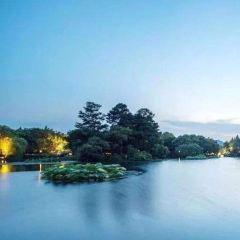 西溪國家濕地公園·洪園用戶圖片