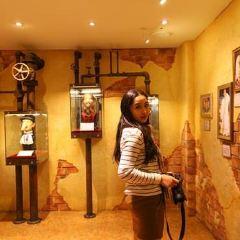 믿거나말거나박물관 여행 사진
