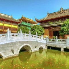 Taiping Buddhist Temple User Photo