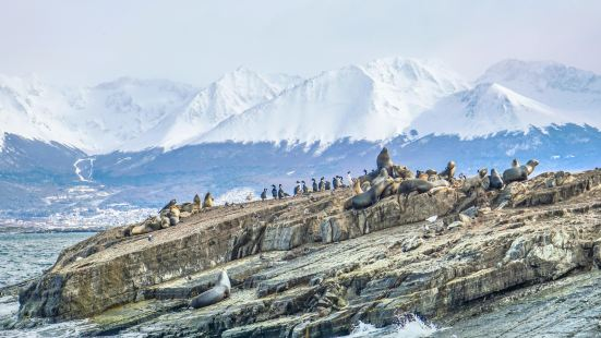 比格爾海峽