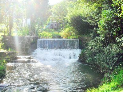 Sabie Waterfalls