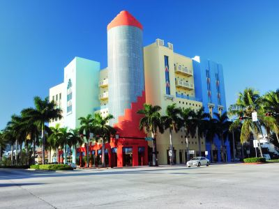 Art Deco Historic District