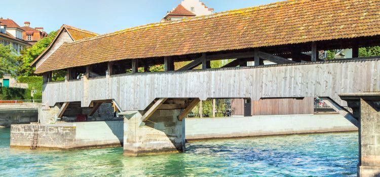 Spreuer Bridge