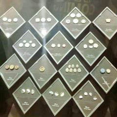 Coin Museum Treasury Department Thailand User Photo