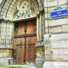 St-Julien le Pauvre User Photo